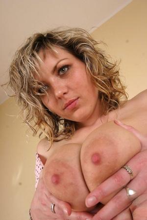 Huge Tits And Nipples