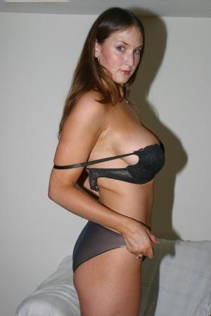 Huge Tits Undressing