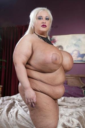 Huge SSBBW Tits