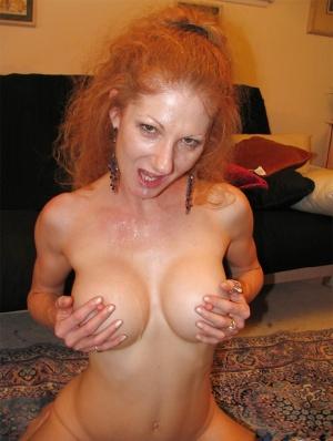 Ugly Huge Tits