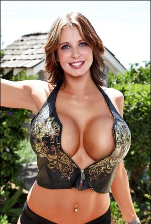Huge Tits Pierced