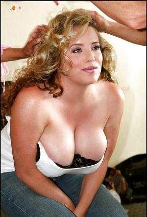 Huge Tits Reality
